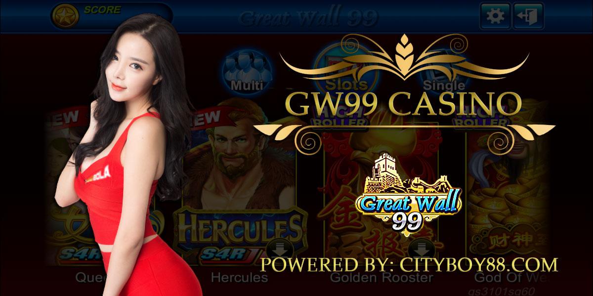 actual casino slots online
