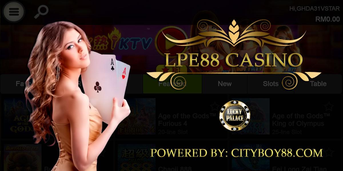 Online casino malaysia free credit 2019