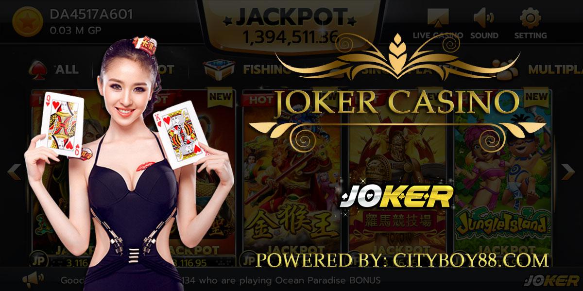 Joker Casino Burglengenfeld