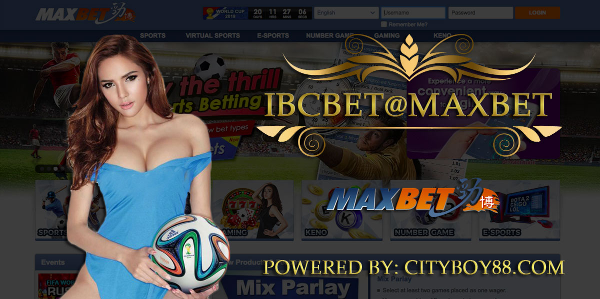 Image result for Maxbet