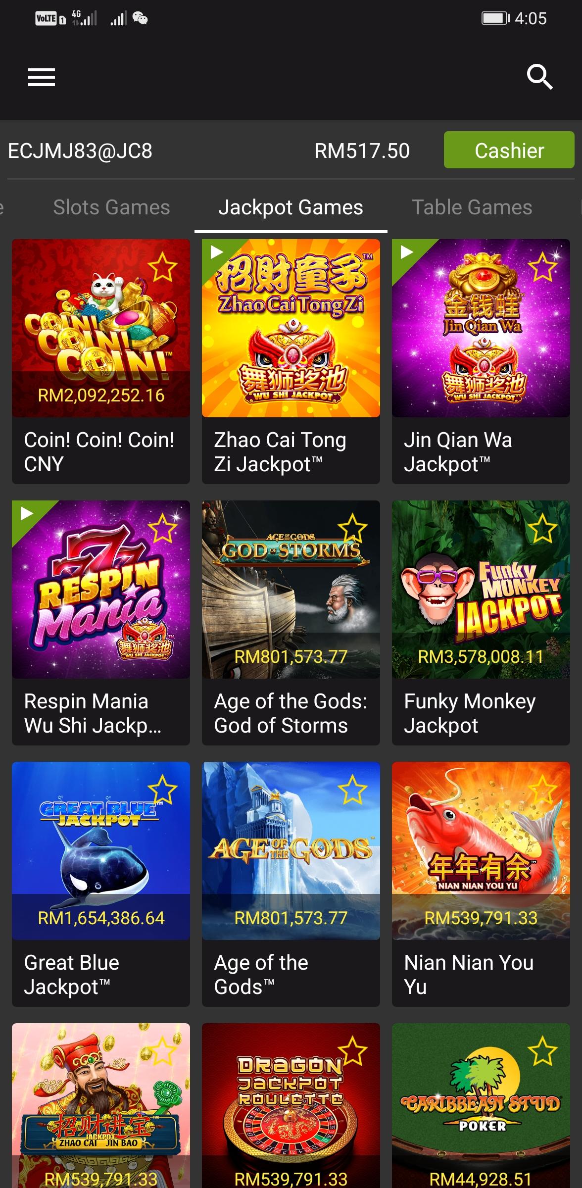 Chumash casino $100 free play